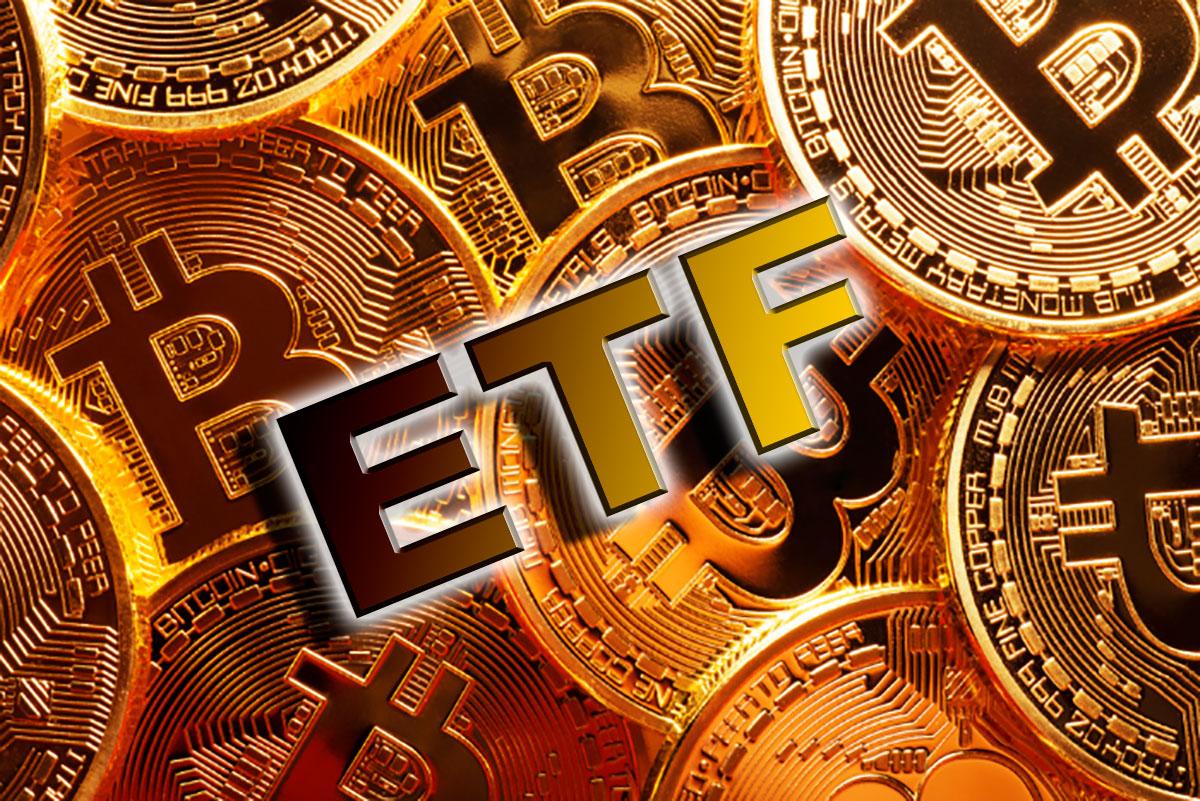 Bitcoin ETFs