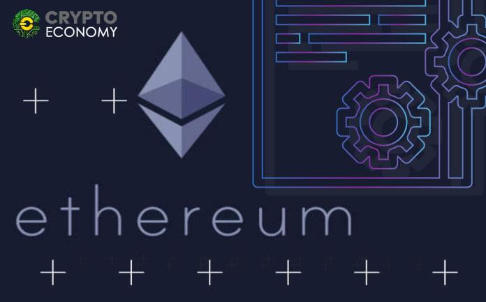 Ethereum [ETH] The ERC1538 improving towards the