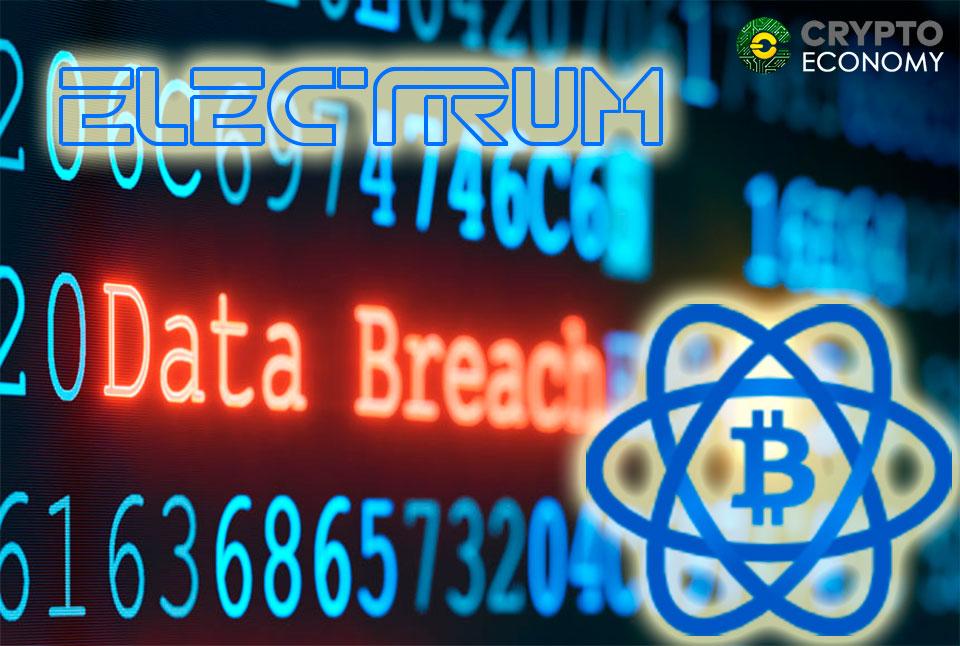 Electrum security
