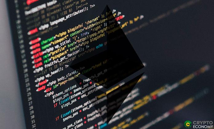 Ethereum-Code istanbul