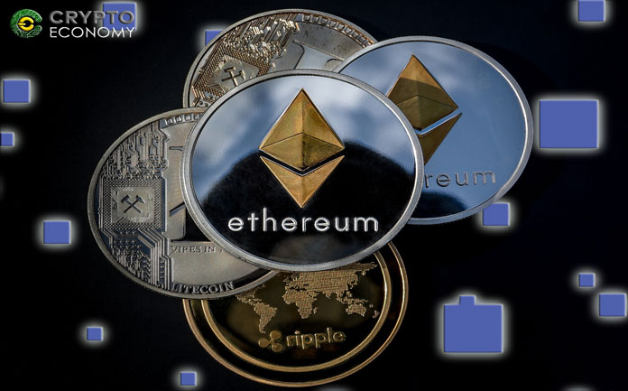 The tussle between these two leading altcoins