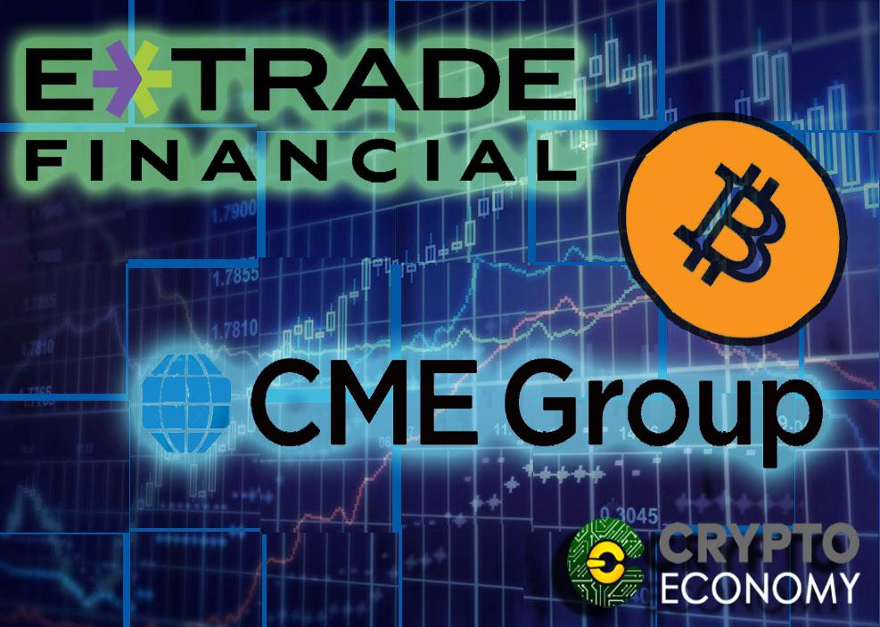 E-Trade Bitcoin