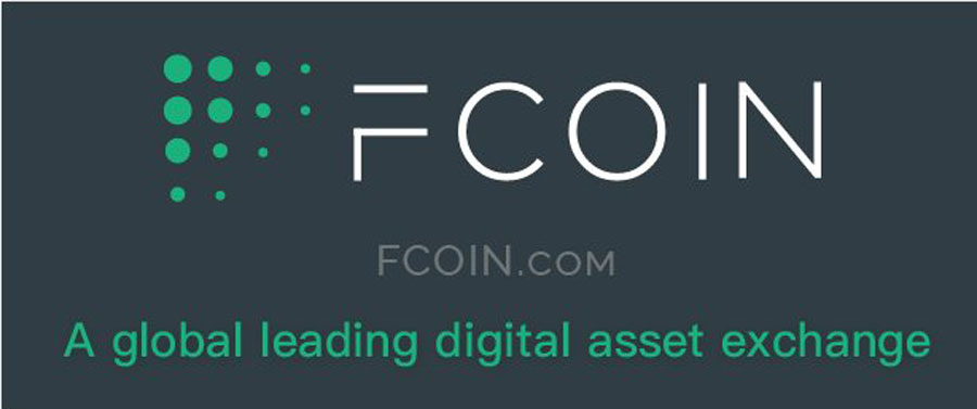 Fcoin trade platform