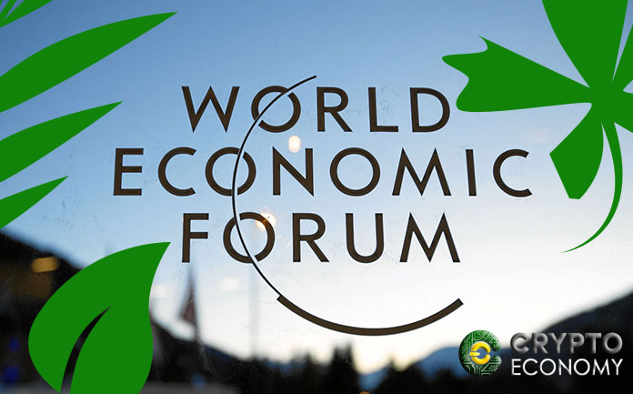 World Economic Forum Highlights Blockchain's Use in Environmental Conservation