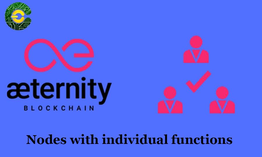 aeternity [AE] nodes
