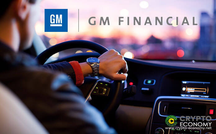 General Motors Financial Company ventures into Blockchain to improve data security