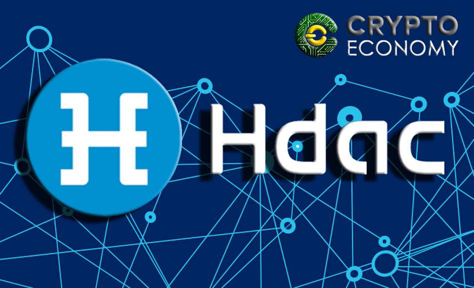 Hdac smart contracts