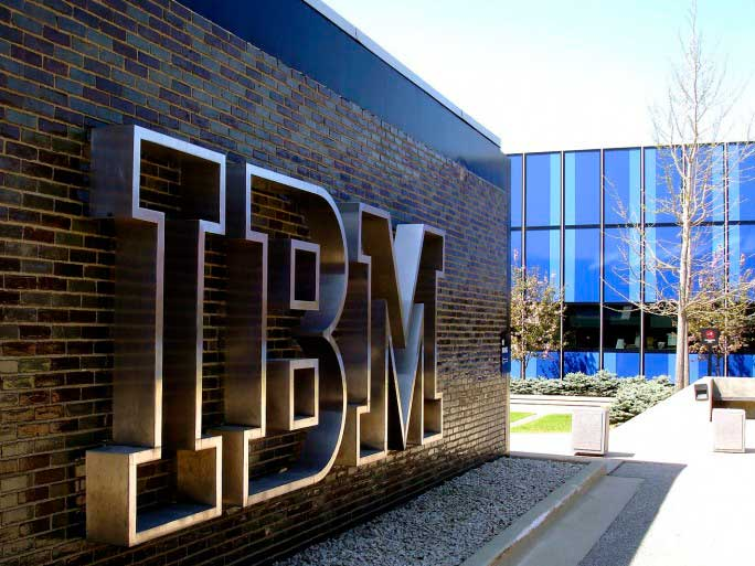 IBM Leads in Blockchain Patent Applications in the US