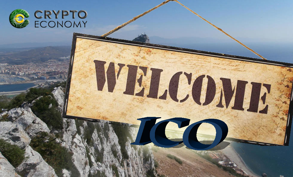 ICO gibraltar regulation
