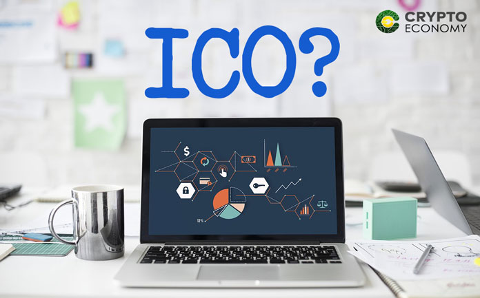 what are ico