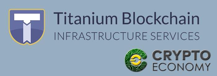 ICO possible Titanium fraud