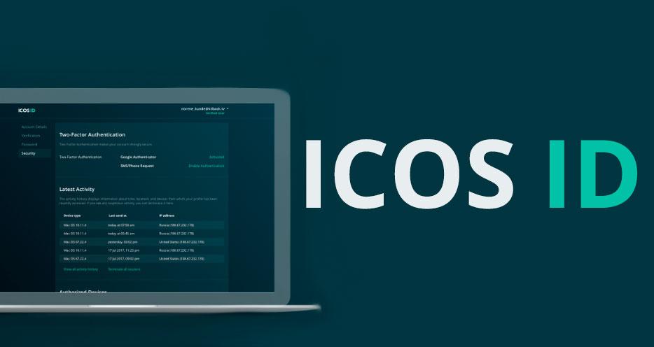 ICOBox ICOSID: Simplifying processes