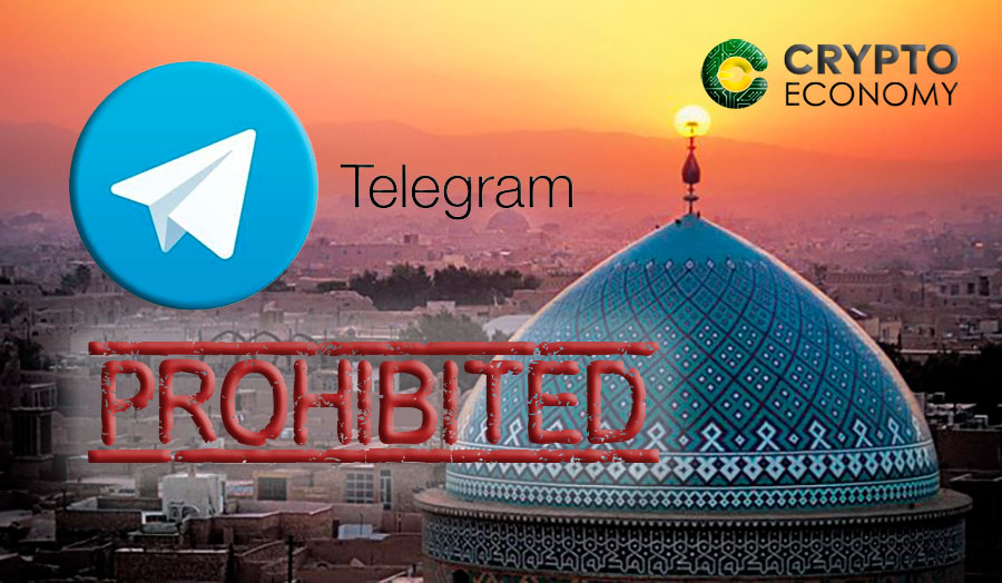 Iranian government wants to ban Telegram