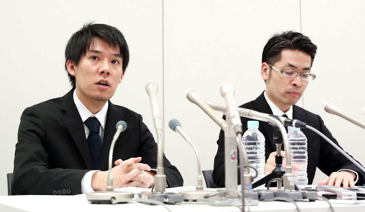 Wakata Koichi Hoshihiro
