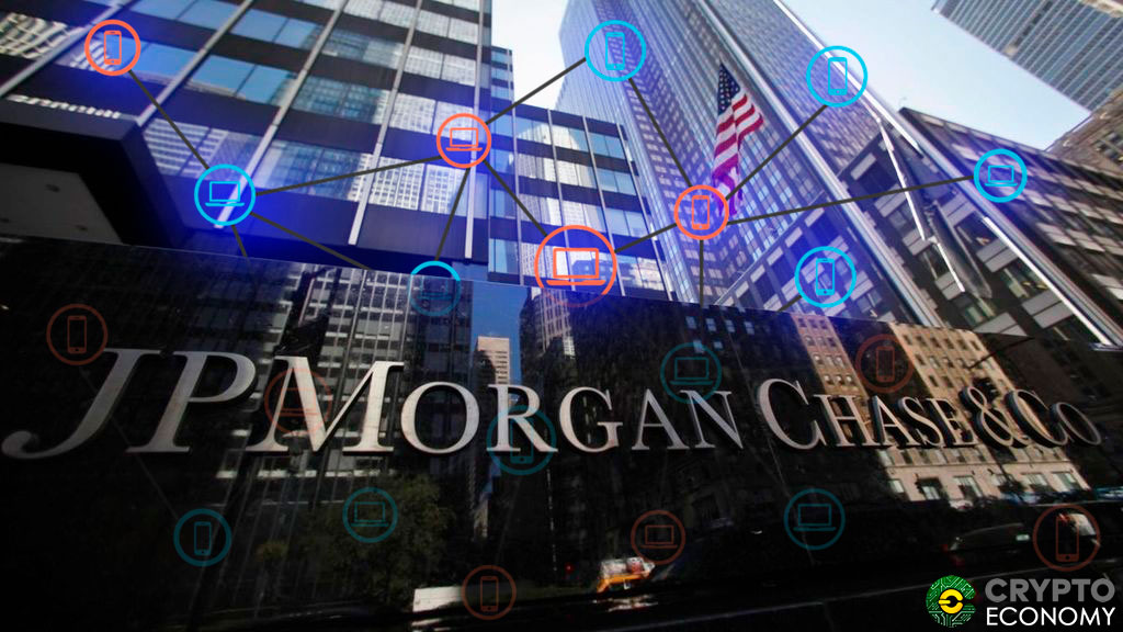 JP Morgan Now Offers its Retails Clients Access to Five Crypto Funds