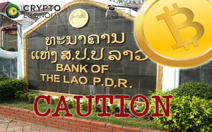 Laos Central Bank Skeptical About Crypto Trading and investments