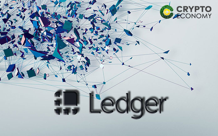 Ledger nano s hardware cryptocurrency wallet