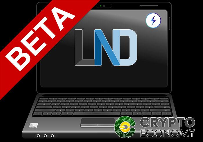 LND version beta