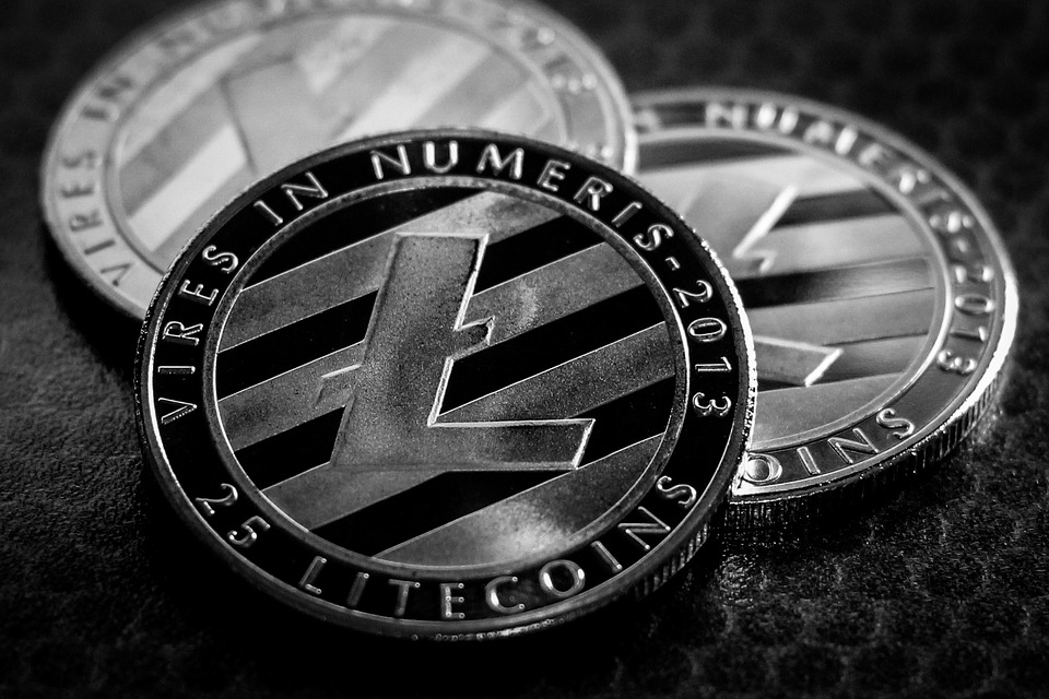 what is litecoin LTC