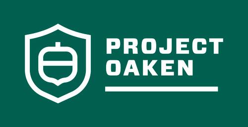 oaken