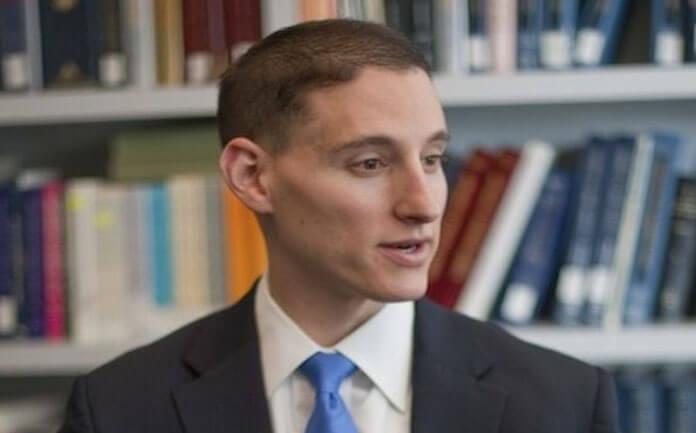 Josh Mandel Ohio