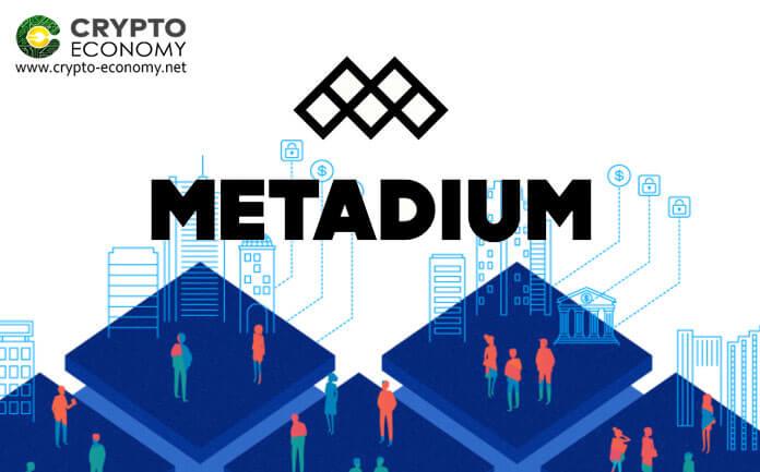 Metadium (META) MainNet Token Swap