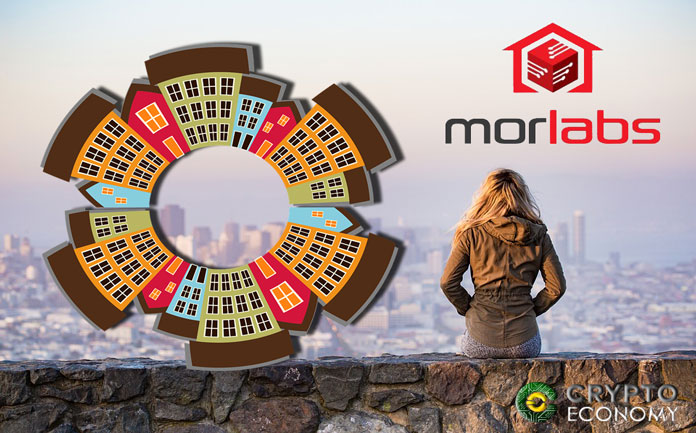 Morlabs: Blockchain and mortgages in a global solution