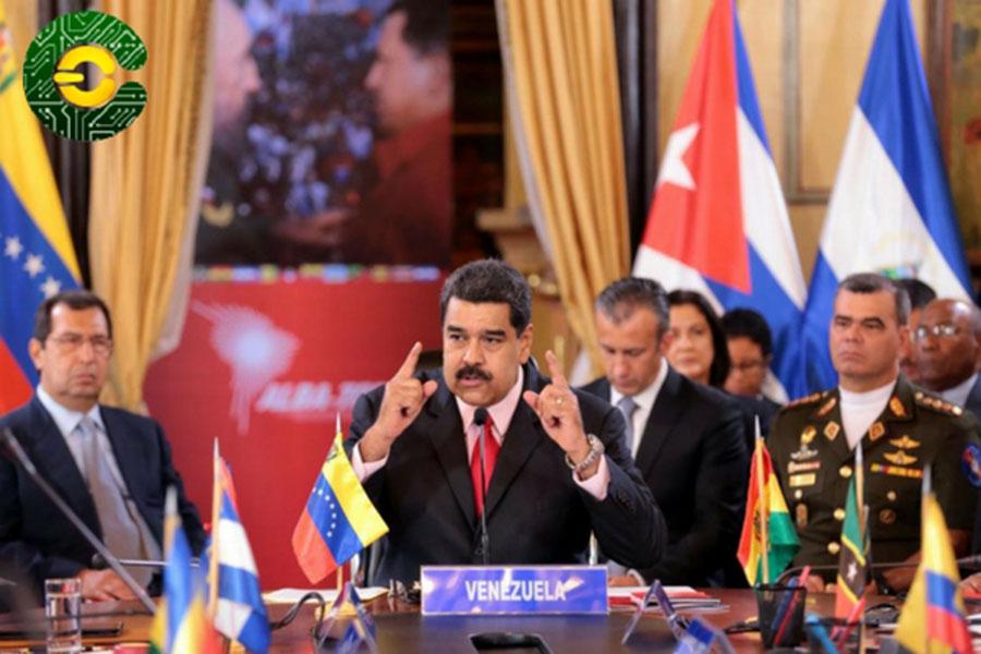 Maduro Petro pre-sale