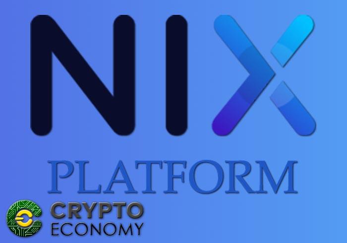 what is nix platform