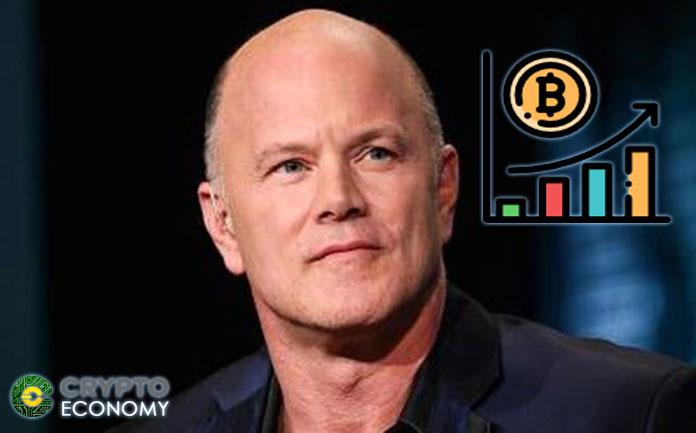Bitcoin [BTC] Novogratz believes that Bitcoin will not reach $ 10,000 until 2019