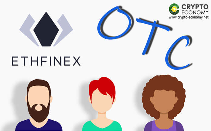 Bitfinex Subsidiary EthFinex Trustless Launches Decentralized OTC Trading Desk
