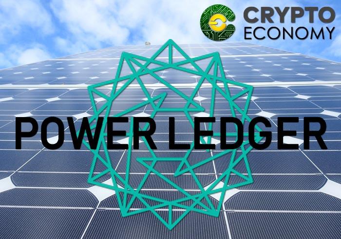 POWER LEDGER, RENEWABLE ENERGY Across BLOCKCHAIN