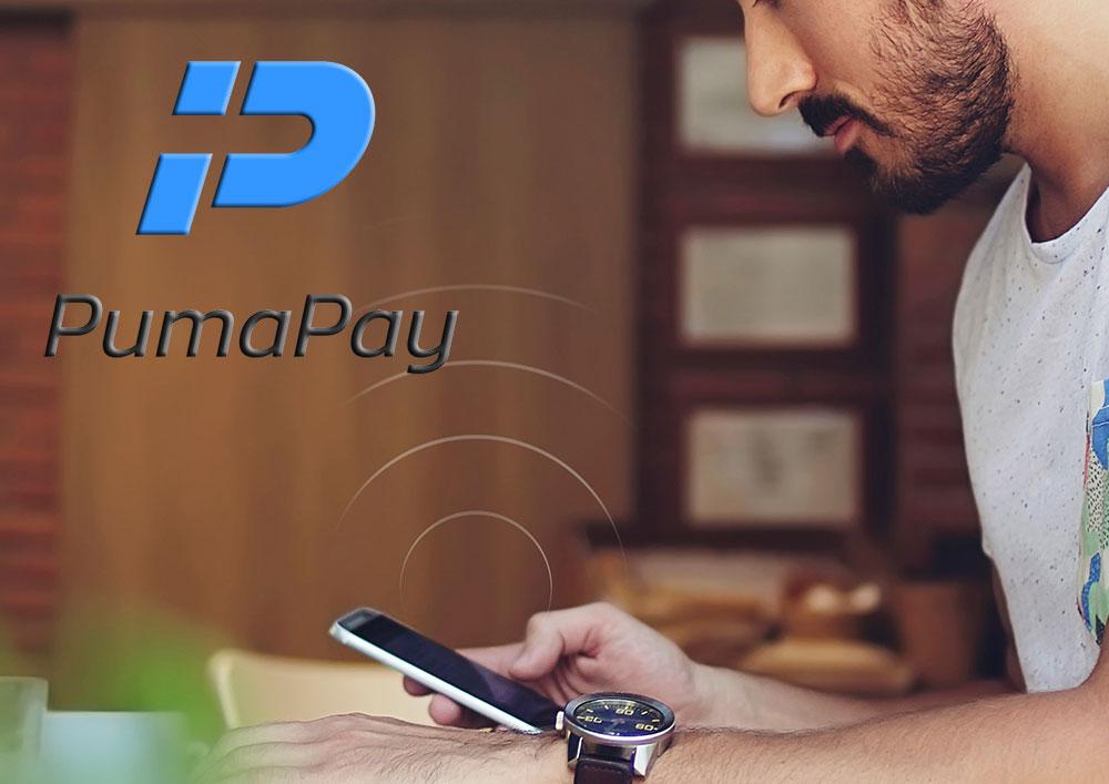 PumaPay: facilitating payments and billing in cryptocurrencies