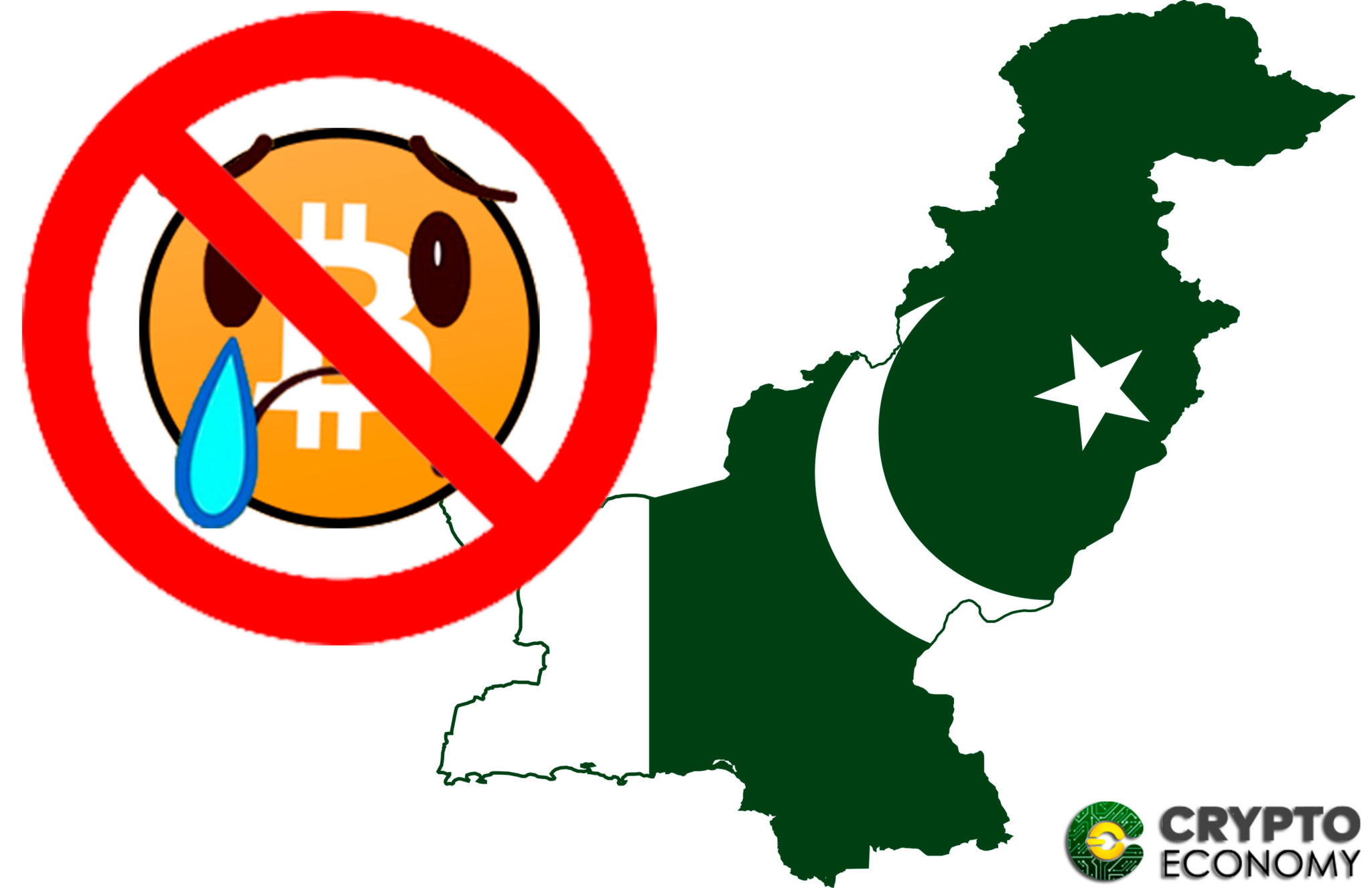 Pakistan bans cryptocurrencies