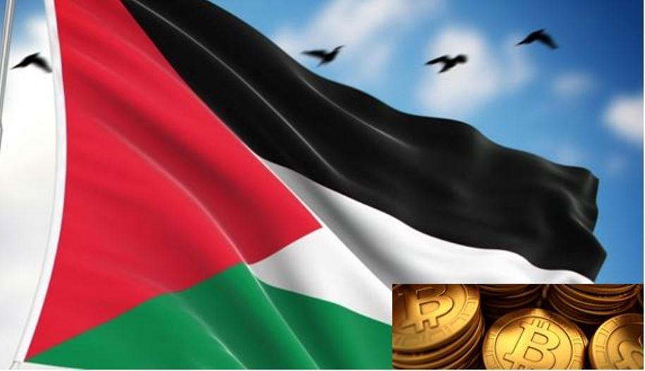 palestina btc