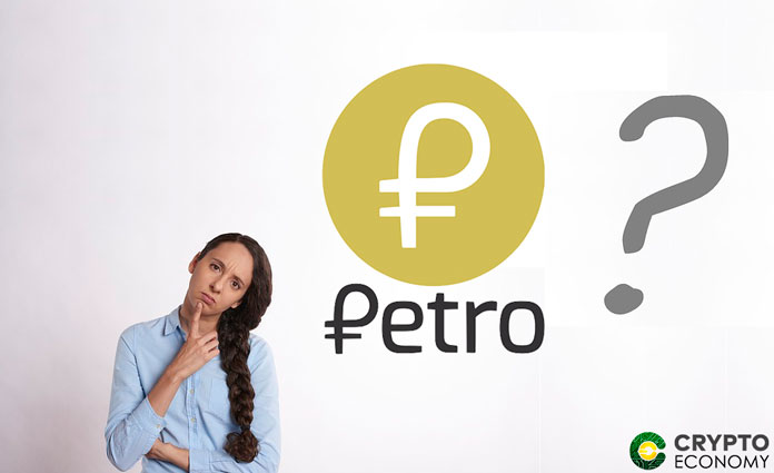 dounbts about the petro