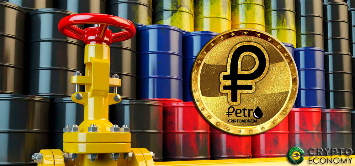 Oil Barrels cryptocurrency