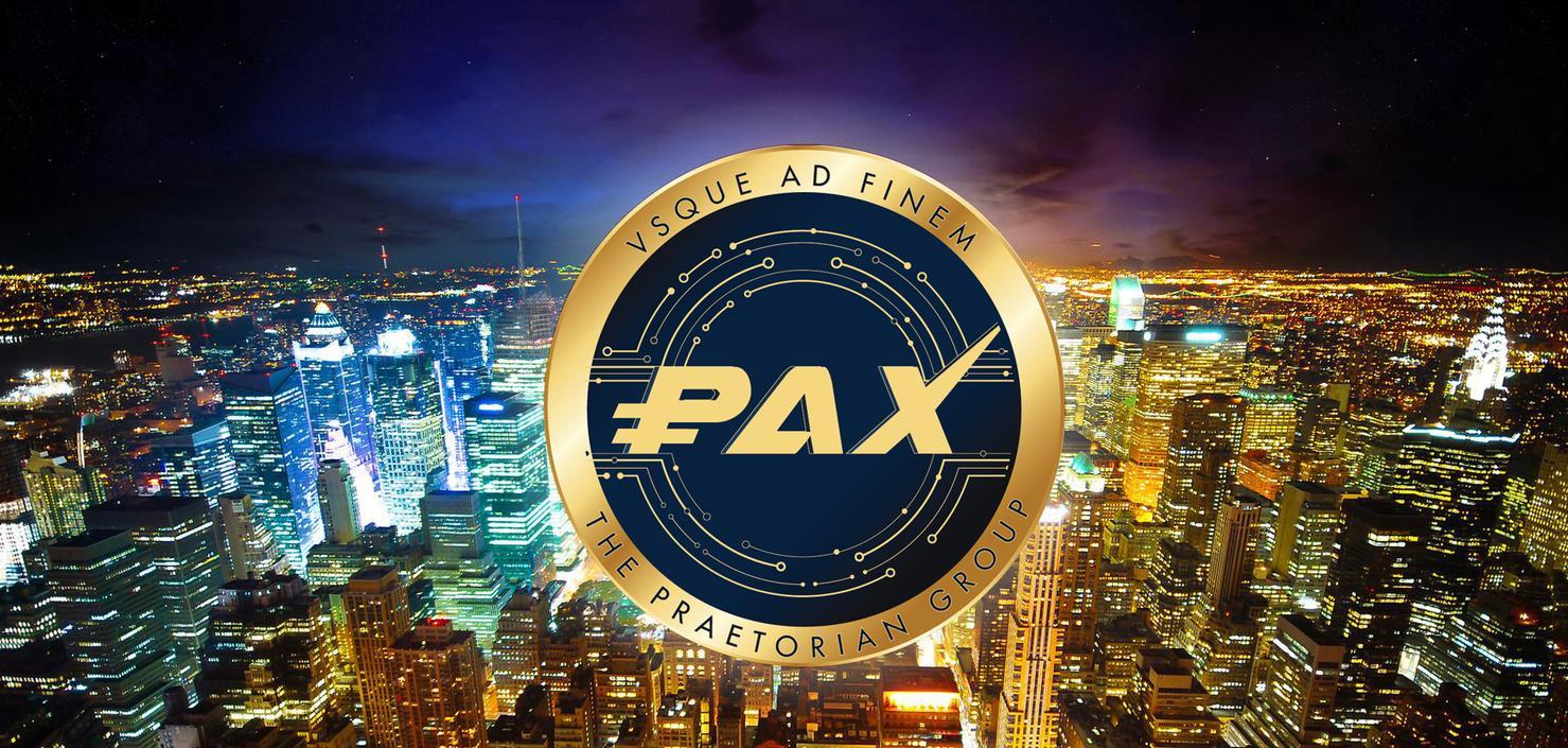 PAX Token