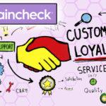 Raincheck: Brand loyalty programs powered by blockchain