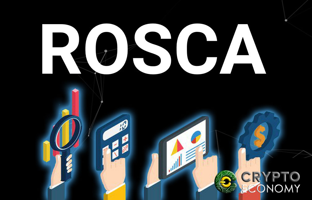 ROSCAcoin finance for unbanking people