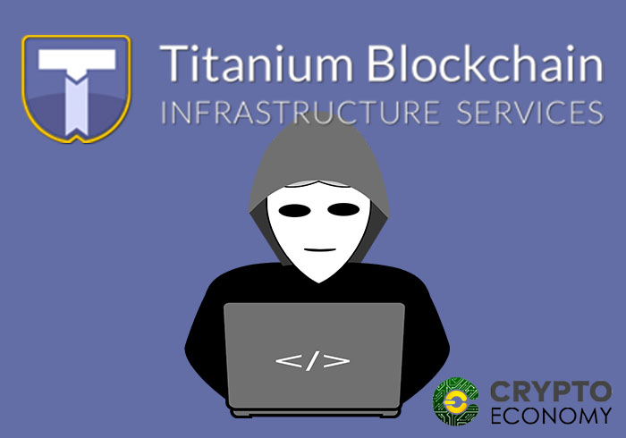 titanium cryptocurrency price