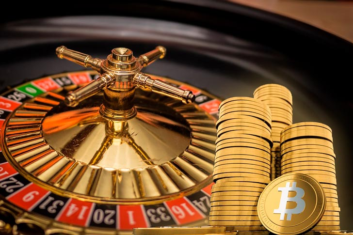 The Real Advantages Of Cryptocurrency Casinos Crypto Economy