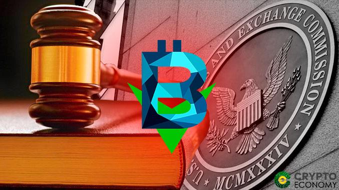 SEC Sues A Company For False ICO Claims