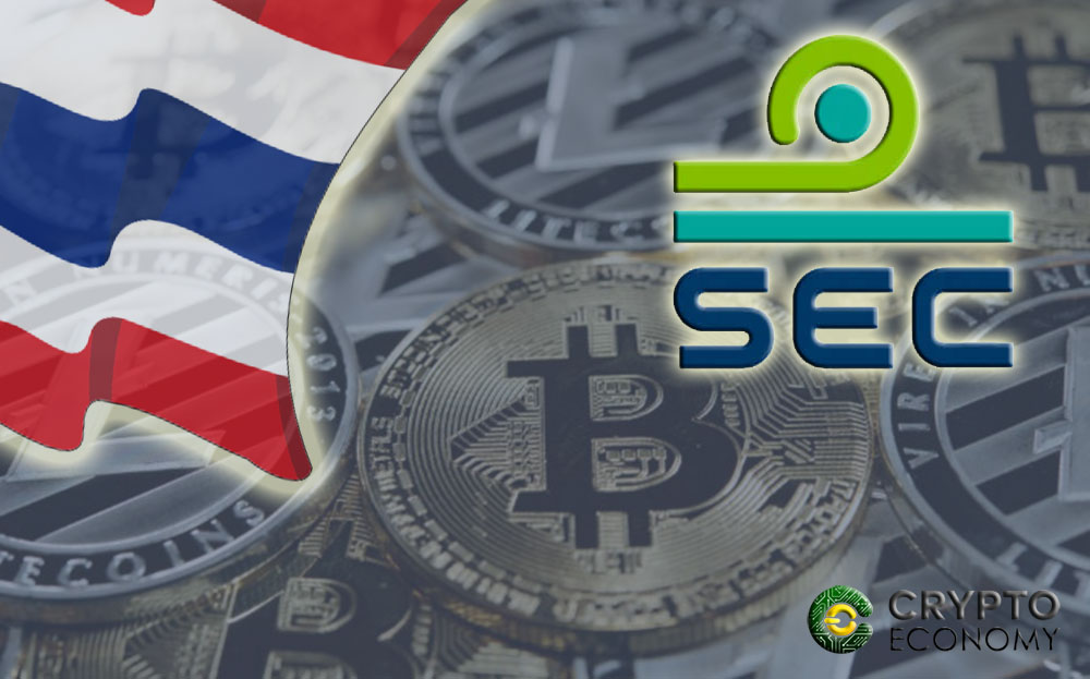The Thai SEC reveals greater interest in digital assets and ICO licenses