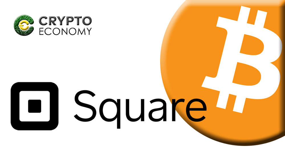 Square Bitcoin payment