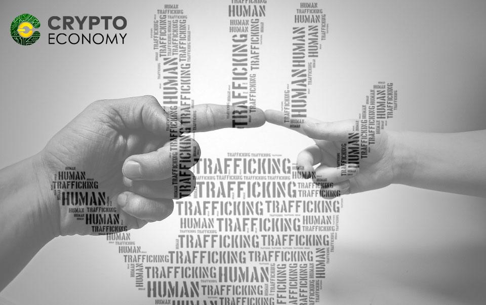 Protect children using blockchain