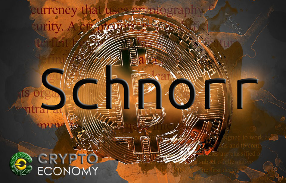 Schnorr, the biggest Bitcoin update since SegWit