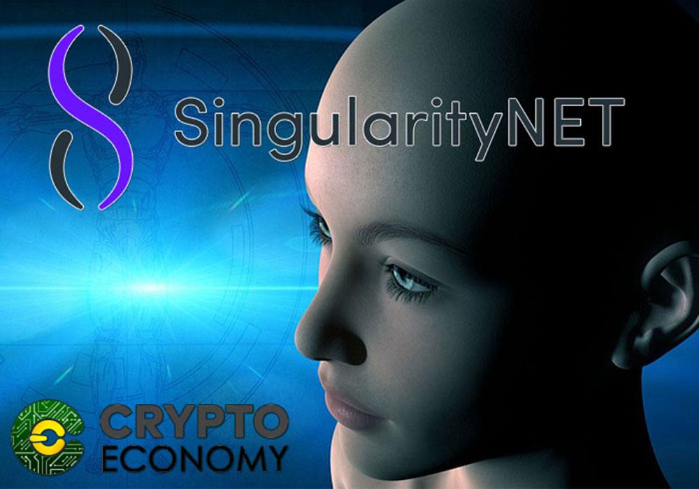 SingularityNET IA