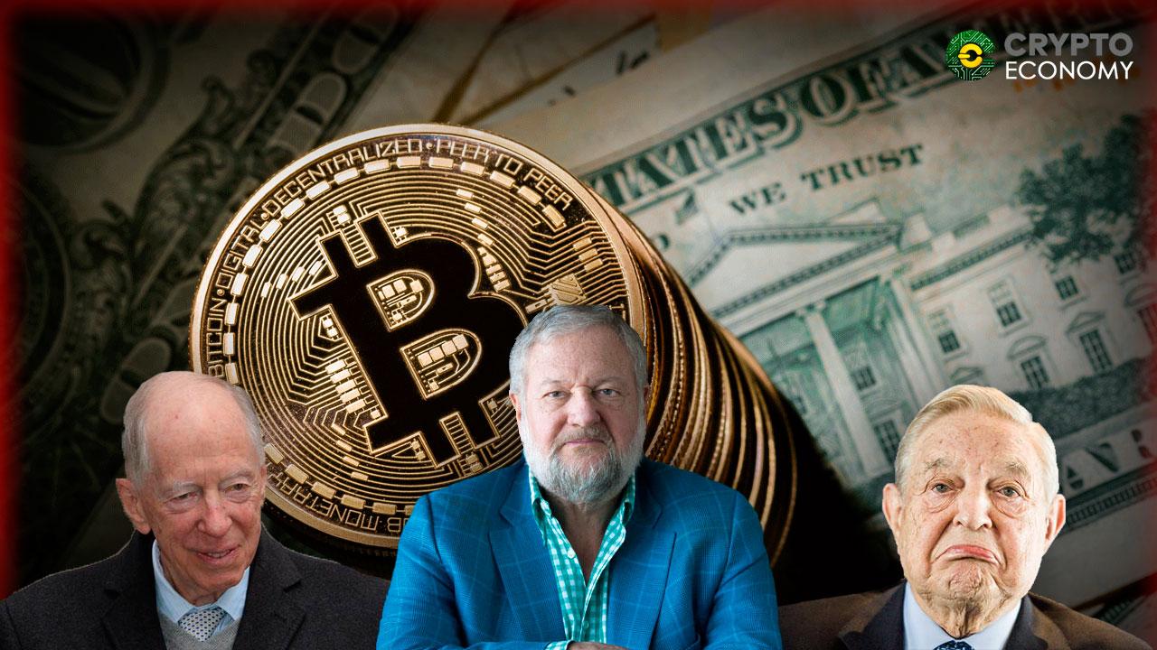 Big families buy Bitcoin
