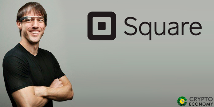 Square First Employee Steve Lee Jakc Dorsey Bitcoin BTC
